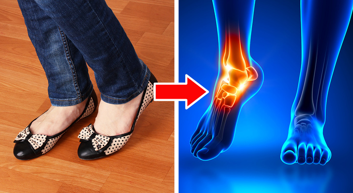 6 Types of Shoes That Can Do Too Much Damage to Your Body
